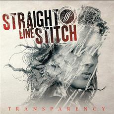 Transparency mp3 Album by Straight Line Stitch