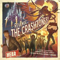 Revenge of the Crashtones mp3 Album by The Crashtones