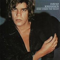Here Comes the Night (Re-Issue) mp3 Album by David Johansen