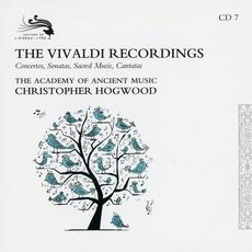 The Vivaldi Recordings, CD 7 mp3 Artist Compilation by Antonio Vivaldi