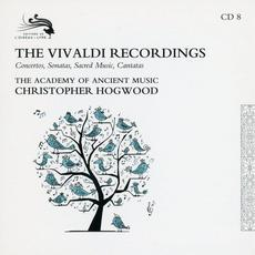 The Vivaldi Recordings, CD 8 mp3 Artist Compilation by Antonio Vivaldi