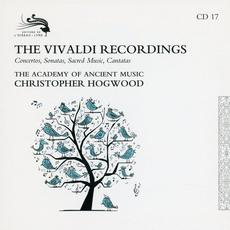 The Vivaldi Recordings, CD 17 mp3 Artist Compilation by Antonio Vivaldi