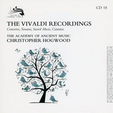 The Vivaldi Recordings, CD 18 mp3 Artist Compilation by Antonio Vivaldi