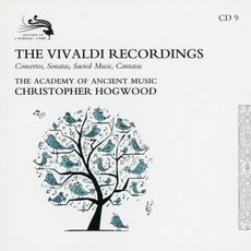 The Vivaldi Recordings, CD 9 mp3 Artist Compilation by Antonio Vivaldi