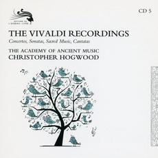 The Vivaldi Recordings, CD 5 mp3 Artist Compilation by Antonio Vivaldi
