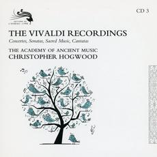 The Vivaldi Recordings, CD 3 mp3 Artist Compilation by Antonio Vivaldi