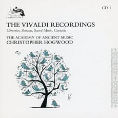 The Vivaldi Recordings, CD 1 mp3 Artist Compilation by Antonio Vivaldi