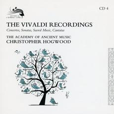 The Vivaldi Recordings, CD 4 mp3 Artist Compilation by Antonio Vivaldi