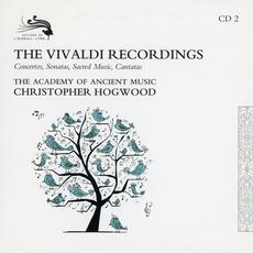The Vivaldi Recordings, CD 2 mp3 Artist Compilation by Antonio Vivaldi
