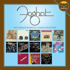 The Complete Bearsville Albums Collection mp3 Artist Compilation by Foghat