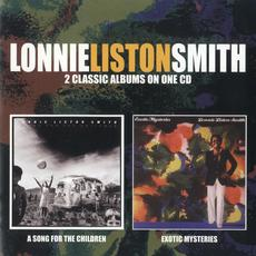 A Song for the Children / Exotic Mysteries mp3 Artist Compilation by Lonnie Liston Smith