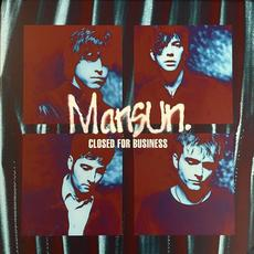 Closed For Business mp3 Artist Compilation by Mansun