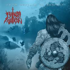 From Despair to Rebirth mp3 Album by Pitkan Matkan