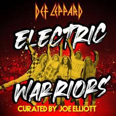 Electric Warriors mp3 Album by Def Leppard