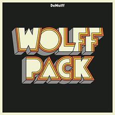 Wolffpack mp3 Album by DeWolff
