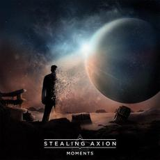 Moments mp3 Album by Stealing Axion