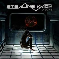 Aeons mp3 Album by Stealing Axion