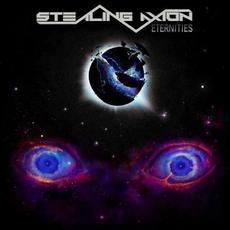 Eternities mp3 Album by Stealing Axion