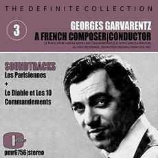 Georges Garvarentz: Composer & Conductor - Soundtracks & More, Volume 3 mp3 Compilation by Various Artists