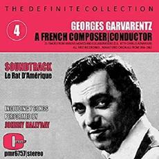 Georges Garvarentz: Composer & Conductor - Soundtracks & More, Volume 4 mp3 Compilation by Various Artists