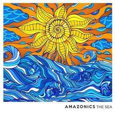 The Sea (Bossa Nova Mix) mp3 Single by Amazonics