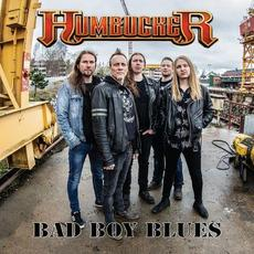 Bad Boy Blues mp3 Single by Humbucker