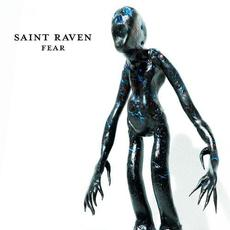 Fear mp3 Single by Saint Raven