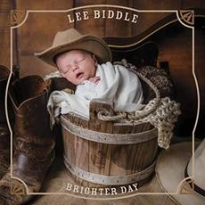Brighter Day mp3 Album by Lee Biddle