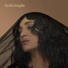 facile x fragile mp3 Album by Camelia Jordana