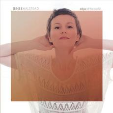 Edge of the World mp3 Album by Jenee Halstead