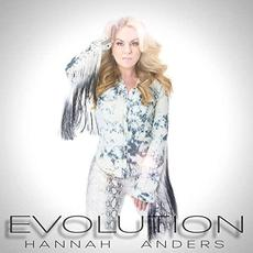 Evolution mp3 Album by Hannah Anders