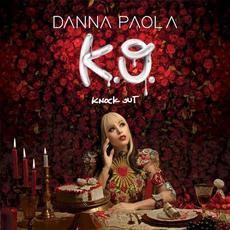 K.O. mp3 Album by Danna Paola