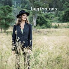 Beginnings mp3 Album by Briana Dinsdale