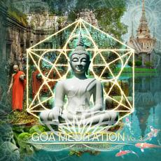 Goa Meditation, Vol.3 mp3 Compilation by Various Artists