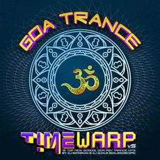 Goa Trance Timewarp, V.5 mp3 Compilation by Various Artists