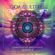 Goa Culture: Season 5 mp3 Compilation by Various Artists