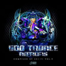 Goa Trance Nations, Vol.4 mp3 Compilation by Various Artists