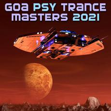 Goa Psy Trance Masters 2021 mp3 Compilation by Various Artists