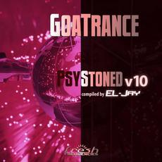 GoaTrance PsyStoned, V10 mp3 Compilation by Various Artists