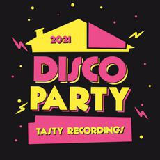 2021 Disco Party mp3 Compilation by Various Artists