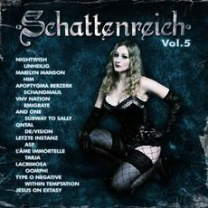 Schattenreich, Vol.5 mp3 Compilation by Various Artists