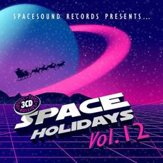 Space Holidays, Vol. 12 mp3 Compilation by Various Artists