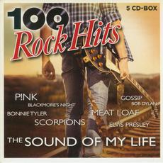 100 Rock Hits: The Sound Of My Life mp3 Compilation by Various Artists