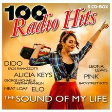 100 Radio Hits: The Sound Of My Life mp3 Compilation by Various Artists