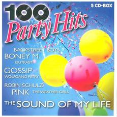100 Party Hits: The Sound Of My Life mp3 Compilation by Various Artists