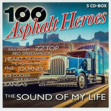 100 Asphalt Heroes: The Sound Of My Life mp3 Compilation by Various Artists