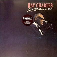 Just Between Us mp3 Album by Ray Charles