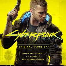 Cyberpunk 2077: Original Score EP mp3 Soundtrack by Various Artists