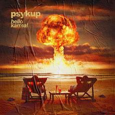 Hello Karma mp3 Album by Psykup