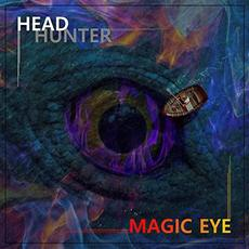 Magic Eye mp3 Album by Headhunter (2)